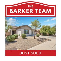 We are here to help you and your loved ones resolve real estate matters quickly and efficiently. 👉14833 W Larkspur Dr, Surprise, AZ 85379 #BarkerTeamResults