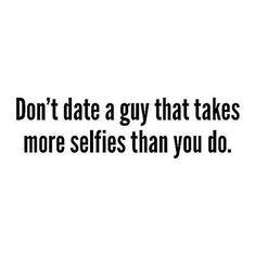 Selfie Quote - http://funnyout.com/selfie-quote/