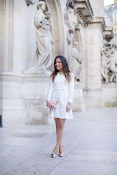YSL paris fashion week pfw diego estrada 9