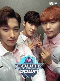 DK, Dino & Seungkwan | MCOUNTDOWN