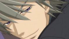Akihiko Usagi, Junjou Romantica