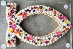 Sonstige Torten • Chocami Birthday Cake Toppers, Goodies, Communion