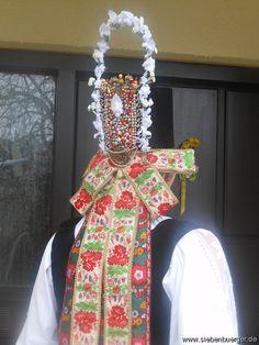 Brautborten aus Streitfort im Repser Ländchen