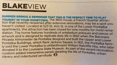 1850 House New Orleans Pontalba Jackson Square