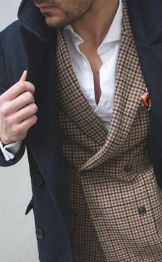 Dapper. menswear, men's fashion and style