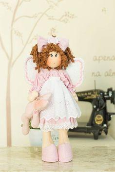 Coleção Preciosas - Lina (kit completo) - Casinha de Bonecas