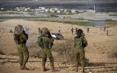 7 Things To Know About Israeli Settlements : Parallels : NPR