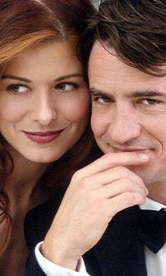 Dermot Mulroney.. Yummy! the boat scene after the Bachelorette party is to die for.. he's so gorgeous!
