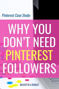 Such a helpful post on building your Pinterest presence! It shows you how you can skyrocket your Pinterest traffic without a ton of followers and shares tips on creating the perfect pin. // Kristin Larsen