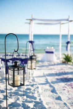 Paradiso Beach Weddings Destin