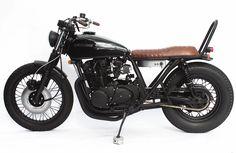 The Wanderer   Clockwork Motorcycles