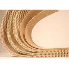 Cross Grain Bending Mdf 1220 X 2440 Mm Timber Merchants Cnc Furniture Smart Moderns