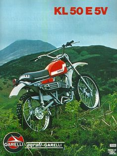 Moto Enduro, Motorcycle Types, Vintage Motocross, Sport Bikes, Custom Bikes, Cool Bikes, Brochures, Vehicles, Ads