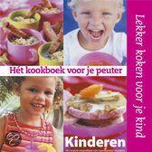 Het Kookboek Voor Je Peuter