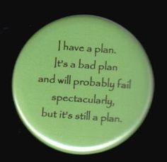 This Button Has A Plan by kohaku16 on Etsy