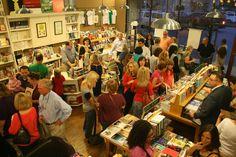 South's Best Bookstores: Parnassus Books (Nashville, Tennessee)