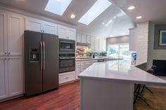Recent Kitchen Remodel