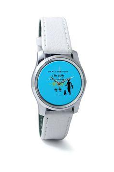 Women Wrist Watch India | World's Best Brother Wrist Watch Online India