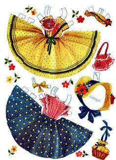 Paper Dolls~Lindy-Lou & Cindy-Sue - Bonnie Jones - Picasa Web Albums