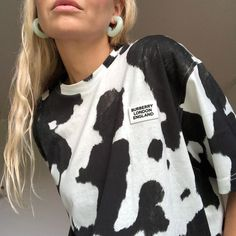 Style Fashion Tips cow print trend.Style Fashion Tips cow print trend Fashion Killa, Look Fashion, Fashion Quiz, 70s Fashion, African Fashion, Spring Fashion, Fashion Women, Fashion Beauty, Winter Fashion