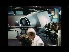 Disneyland 1967 - Adventure Thru Inner Space.  A beloved attraction now long gone.  This video contains extremely rare footage of the interior show aboard the ride as well as most of the audio narration track.