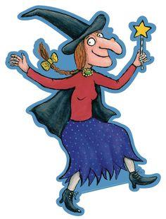 Resultado de imagen de room on the broom activities Halloween Math, Fall Halloween, Halloween Crafts, Matilda, Room On The Broom, Witch Room, Trunk Or Treat, Shadow Puppets, Classroom Crafts