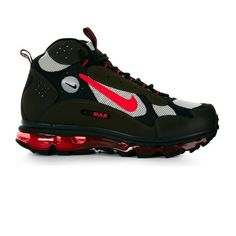 Nike Air Max Terra Sertig Baskets 85440682306
