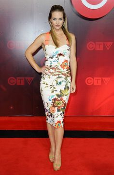 ♠ AJ Cook #Actress #Celebrities