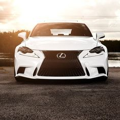 It isn't a #Friday with a little #Lexus #FSport in your day!