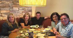 Celebrating Karen's birthday Debbie Osmond, Merrill Osmond, Osmond Family, The Osmonds, Donny Osmond, Jay, Brother, Celebrities, Birthday