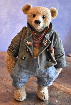 Needle Felted Animals, Felt Animals, Needle Felting, Boyds Bears, Teddy Bears, Soft Play, Robin, Handmade Toys, Heinz