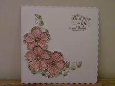Sarah Wright Designs - Welcome to My Little World