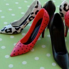 Fashion High Heel Set
