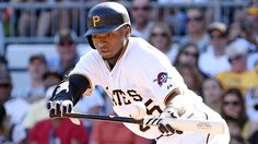 Polanco y Marte empujan carreras y los Piratas completan barrida ante D-Backs