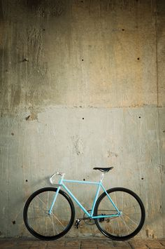 bisikleta:Fixie (by YTYang-)