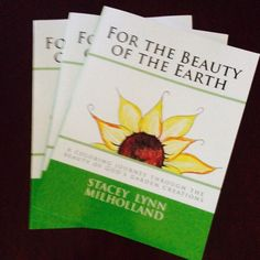 My first book is out on Amazon! Search Stacey Milholland to see all my products!