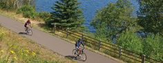 The Ultimate Getaway Guide: Bikes | Out + About Features | The Best of the Twin Cities | Mpls.St..Paul Magazine