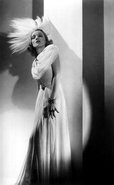 Marlene Dietrich - 1930's - @~ Mlle