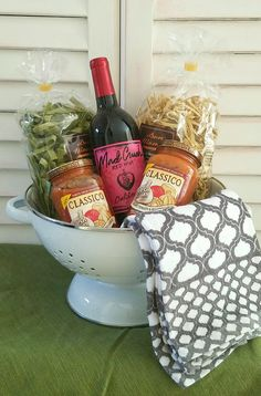 We offer gourmet surprise fruit filled gift baskets for every big day! Pick from our wide variety of distinct surprise fruit filled gift baskets I'm a Gift-Basket Case! Themed Gift Baskets, Diy Gift Baskets, Wine Baskets, Christmas Gift Baskets, Diy Christmas Gifts, Basket Gift, Homemade Gift Baskets, Gift Baskets For Women, Liquor Gift Baskets