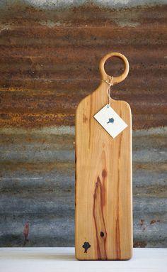 Cutting Board - Serving Plank