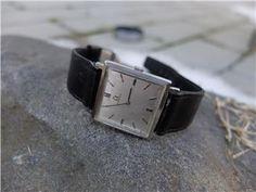 Omega vintage klocka från 1965 med kaliber 620 urverk på Tradera.com -
