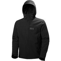 Helly Hansen Men's Forseti Insulated Softshell Jacket