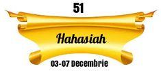 Heraldry of Life: 51.HAHASIAH-DEUS SECRETUS IMPENETRABILIS
