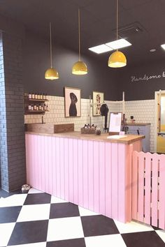 When the new local dog groomers basically has a look that youd like to have in your own kitchen Dog Grooming Shop, Dog Grooming Salons, Dog Grooming Business, Havanese Grooming, Schnauzer Grooming, Male Grooming, Dog Spa, Pet Hotel, Dog Salon