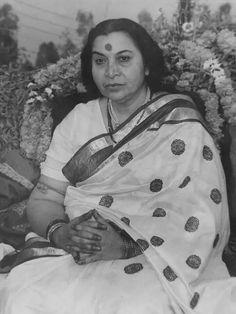 Jai Shree Mataji