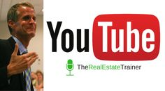 Watch hundreds of real estate training videos on our YouTube video library