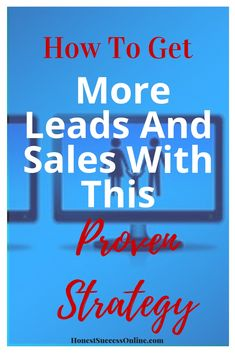 This proven strategy will help you to catapult your sales and leads with any multi-level and network marketing company. Find out more in my post and most importantly, take action! Business Marketing, Online Business, Core Curriculum, Catapult, Multi Level Marketing, Feeling Overwhelmed, Work From Home Jobs, Lead Generation, Affiliate Marketing