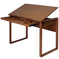 Ponderosa Drafting Table