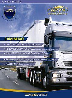 Proteção Truck