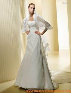 Figueras  Vestido de Novia  La Sposa